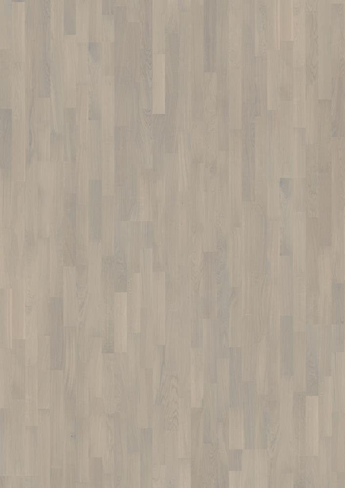 Паркетная доска Karelia ДУБ SOFT WHITE MATT 3S