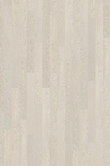 Паркетная доска Karelia  ДУБ STORY 138 POLAR WHITE