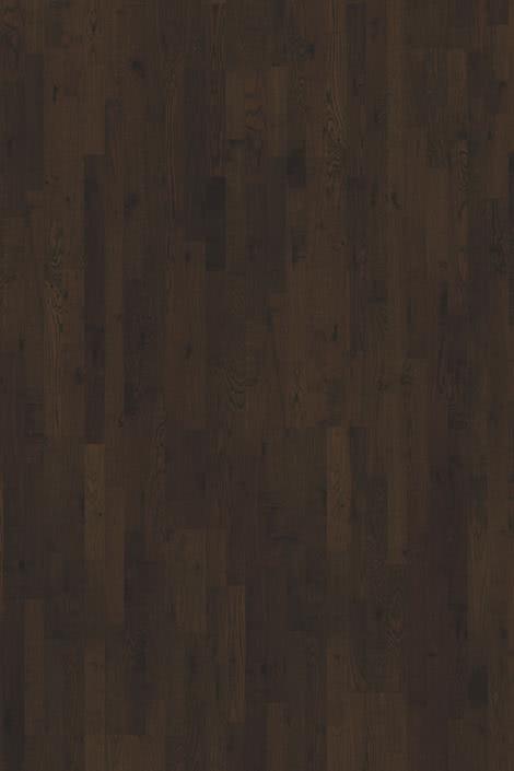 Паркетная доска Karelia ДУБ BARREL BROWN MATT 3S