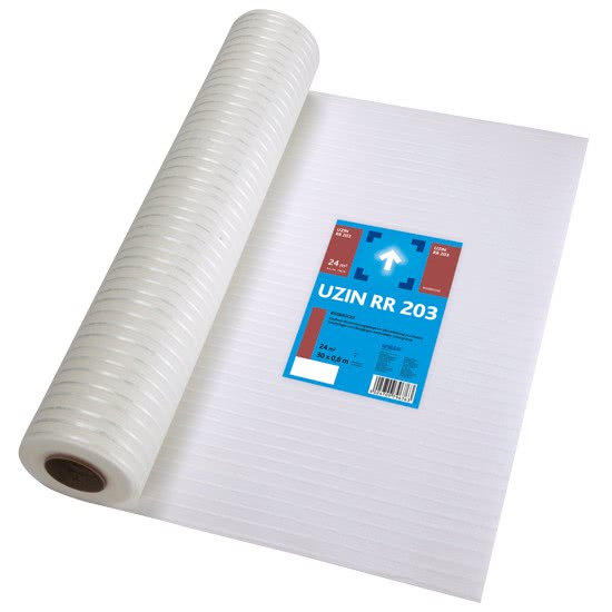 Армирующий материал мост-перекрытие для трещин UZIN RR203 м2