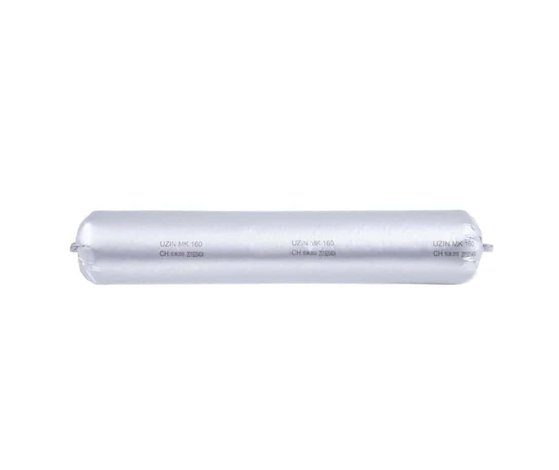 Однокомпонентный паркетный силановый клей UZIN MK160 6 кг.