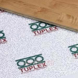 Подложка под паркет TUPLEX 3 мм рулон 10 м2